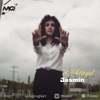 Jasmin - Atirgul (The Cover Up, Zo'r Tv)